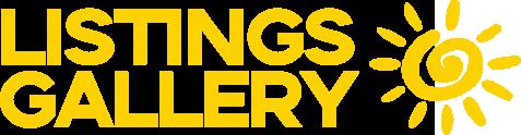 Logo Listings Gallery