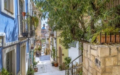 What To See in Alicante