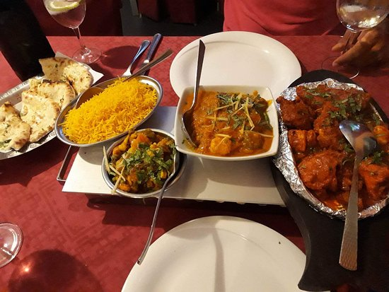 Curry Palace Nepalese Indian Restaurant 2