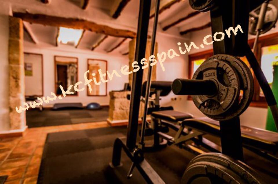 KC Fitness Spain – Personal Trainer in Javea