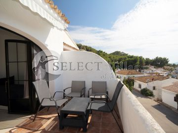Select Villas of Moraira 2