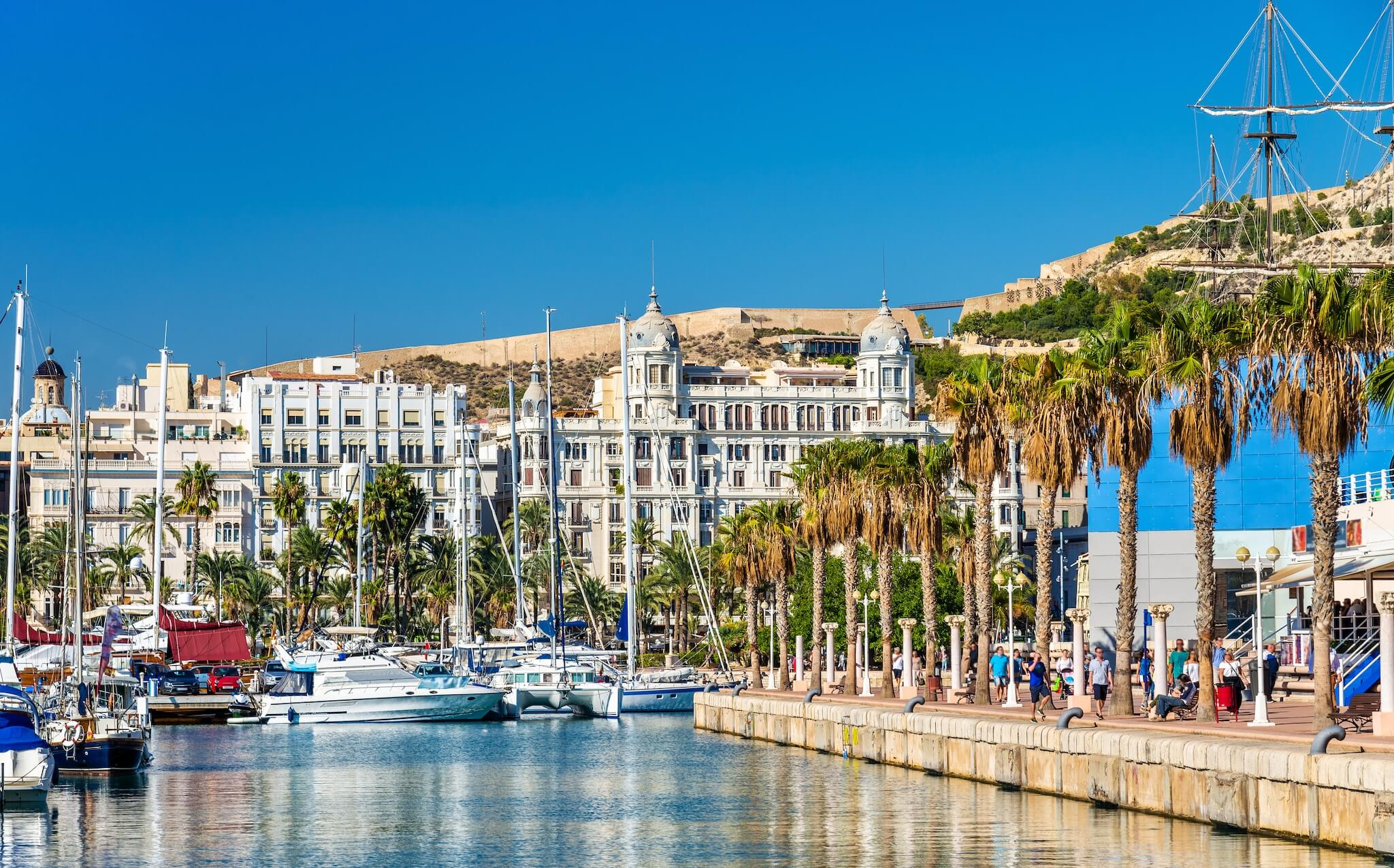 What To See And Do In Alicante