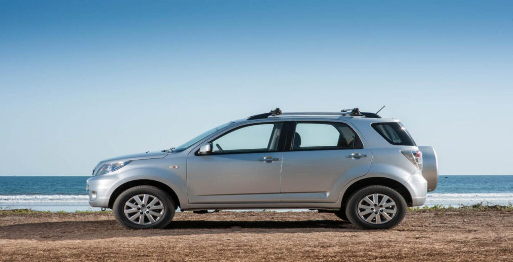 How To Rent A Car On The Costa Blanca