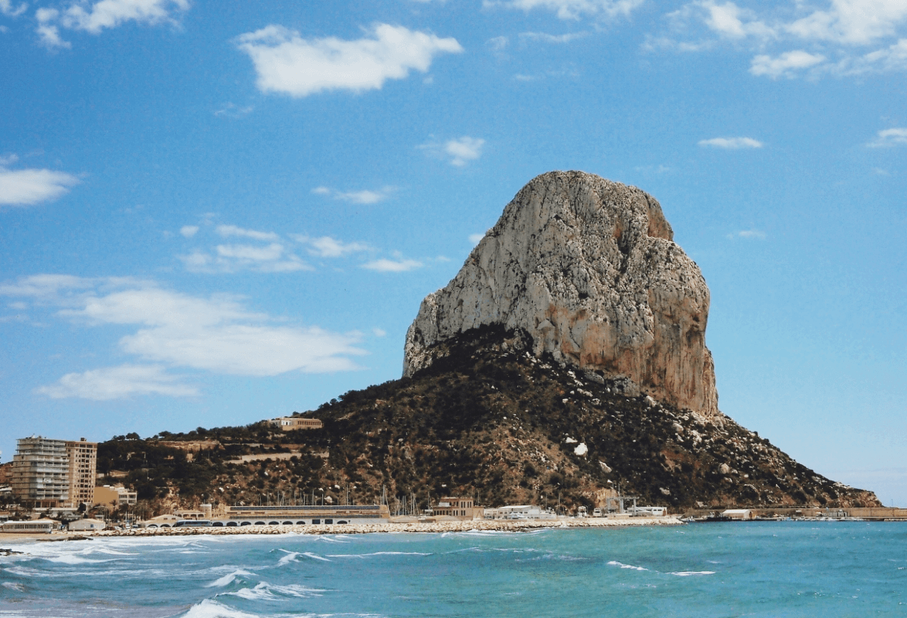 What To Do In Calpe